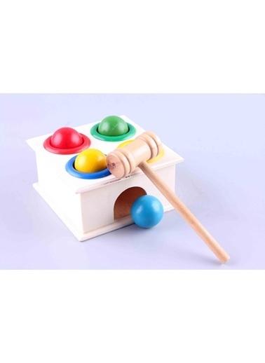Toys Go Green Eğitsel Oyuncaklar Renkli